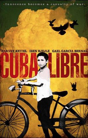 Cuban Blood poster