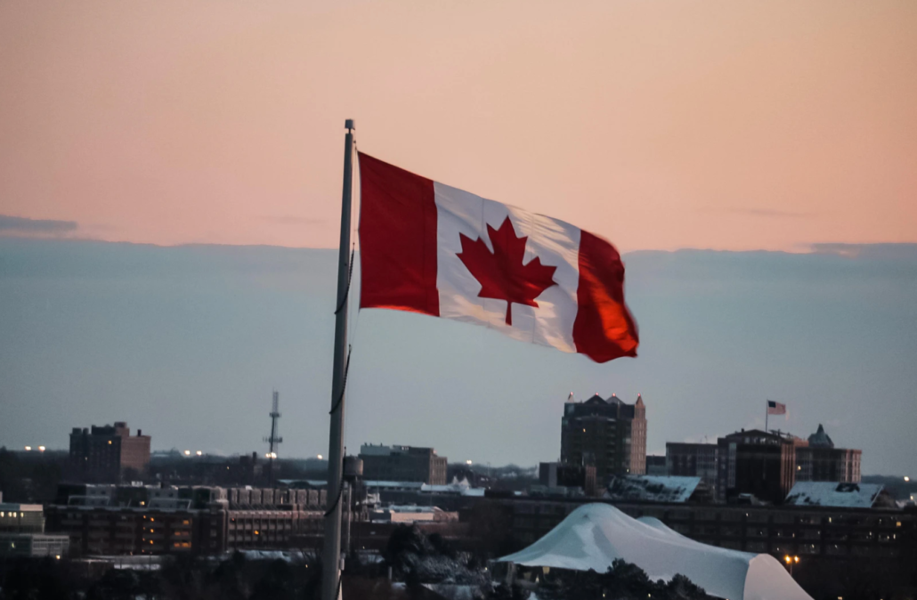 Living in Canada as an expat