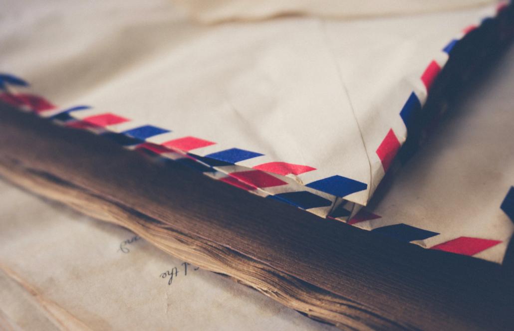 Mailroom clerk skills or job