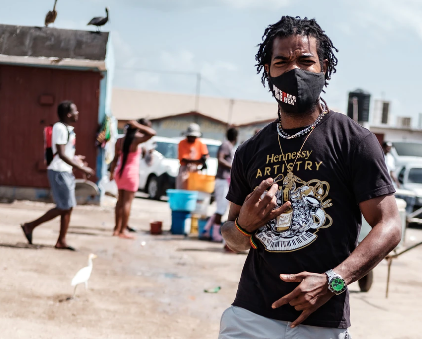 pandemic in Jamaica