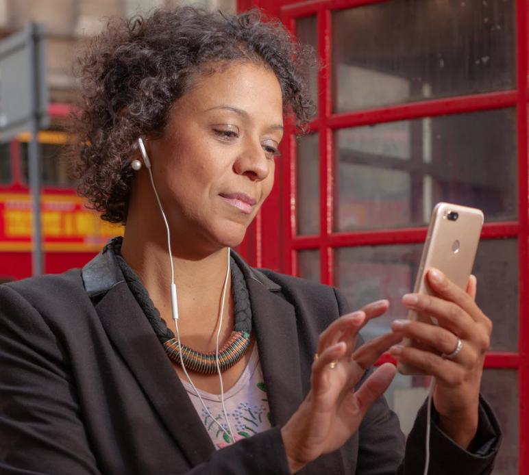 Cubacel app - MobileRecharge app