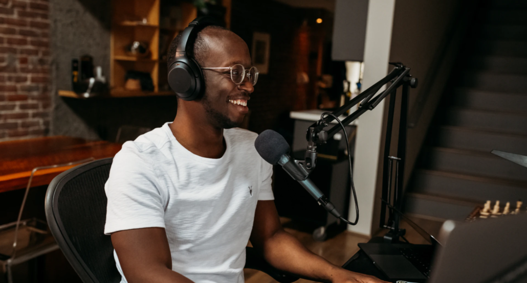 immigrant heritage month 2021 - podcasts for diaspora